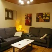 Hotel Apartmento AZKOITI en ochagavia