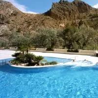 Hotel Balneario de Archena - Hotel Levante en ojos