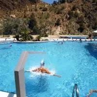 Hotel Balneario de Archena - Hotel León en ojos