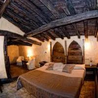 Hotel Hotel Palacio de Elorriaga en okondo