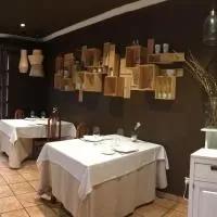 Hotel Zezilionea en olaberria