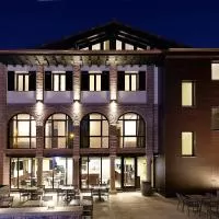 Hotel Hotel Imaz en olaberria