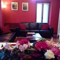 Hotel Apartamentos Rurales Imaz Etxea - Urbasa en olazti-olazagutia