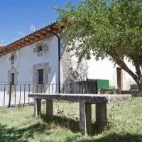 Hotel Casa Rural Jaxo en ollo
