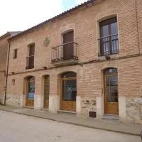 Hotel Alojamientos Turisticos Montamarta en olmillos-de-castro