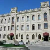Hotel Hotel Ribera del Duero en olmos-de-penafiel