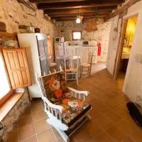 Hotel Casilla Fuentes en olombrada
