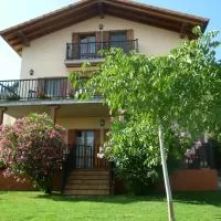 Hotel Casa Paskalena II en olza