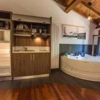 Hotel Casa Rural Arregi en onati