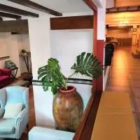 Hotel Hotel Ramis en ondara