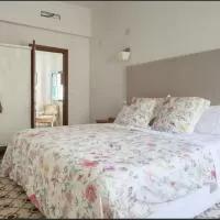 Hotel Casona Villa Paquita - Lujosa Villa de 1913 en ondara