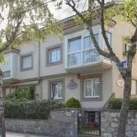 Hotel Pensión Zumardi en ondarroa