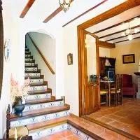 Hotel Casa Rural Sant Antoni en onil