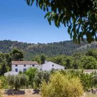 Hotel Hotel Rural Mas Fontanelles en onil