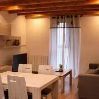 Hotel Apartamentos Zabalarena Ola en orbaitzeta