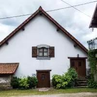 Hotel Casa Rural ERTEIKOA - Selva de Irati en orbara
