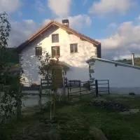 Hotel Hostal Rural Iratiko Urkixokoa en orbara