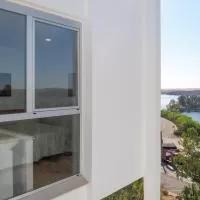 Hotel Apartamentos Embalse de Orellana en orellana-de-la-sierra
