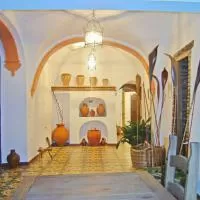 Hotel Casa Rural A Cantaros en orellana-de-la-sierra