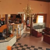 Hotel Hotel Don Juan en orellana-la-vieja