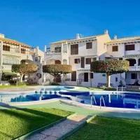 Hotel Garden Village by the Sea en orihuela