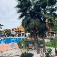 Hotel APARTAMENT DORA en orihuela