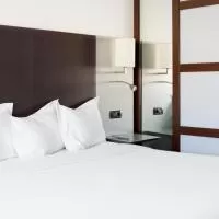 Hotel Silken Zizur Pamplona en orkoien