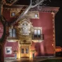 Hotel Hotel Palacio Muñatones en ortuella