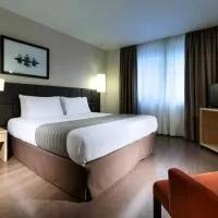 Hotel Eurostars Lucentum en orxeta