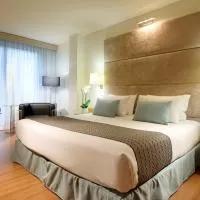 Hotel Eurostars Centrum Alicante en orxeta