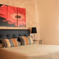 Hotel Hostal Rte. Elena en osera-de-ebro