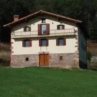 Hotel Casa rural Lakoizketa en oteiza