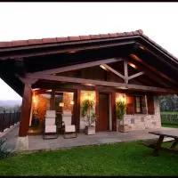 Hotel Casa Angiz Etxea en oteiza