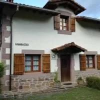 Hotel Casa Exkanda Etxea en oteiza