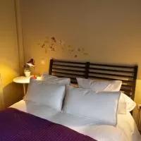 Hotel Refitolería Apartamentos en otero-de-herreros