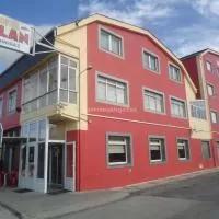Hotel Hostal Illán en outeiro-de-rei