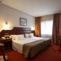 Hotel Ayre Hotel Ramiro I en oviedo