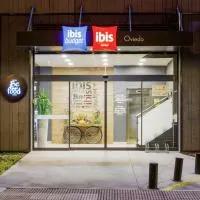 Hotel Ibis Budget Oviedo en oviedo