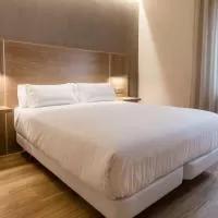 Hotel NH Oviedo Principado en oviedo