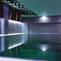 Hotel Silken Monumental Naranco en oviedo