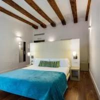 Hotel Hotel Calle Mayor en oyon-oion