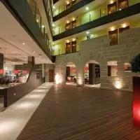 Hotel F&G Logroño en oyon-oion