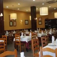 Hotel Hostal Restaurante Alarico en paderne-de-allariz