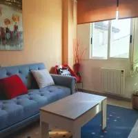 Hotel Apartamento vacacional en Allariz en paderne-de-allariz