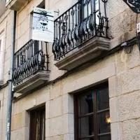 Hotel A Lareira De Allariz en paderne-de-allariz