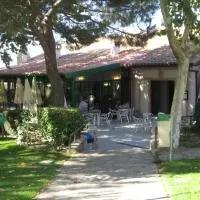 Hotel Hotel Restaurante Sonsoles en padiernos