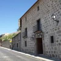 Hotel Hotel Las Leyendas en padiernos