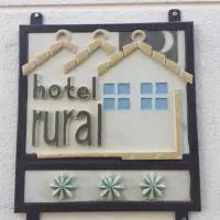 Hotel Altejo en pajares-de-la-lampreana