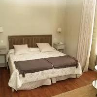 Hotel Hotel Roma en palazuelos-de-eresma