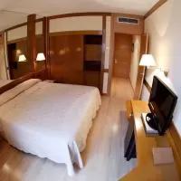 Hotel Los Arcos en palazuelos-de-eresma